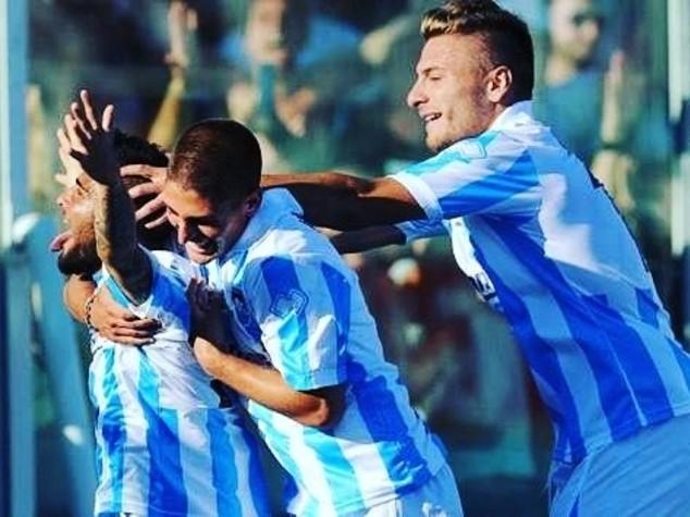Pari a Trapani, Pescara promosso in serie A