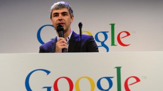Mr Google investe nell'auto volante
