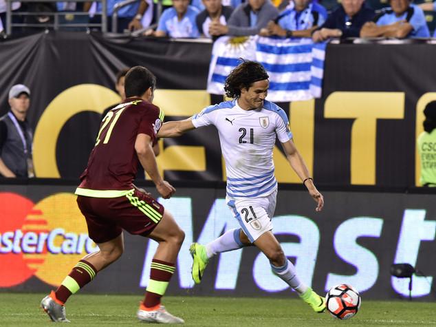 Coppa America, Uruguay prima big eliminata