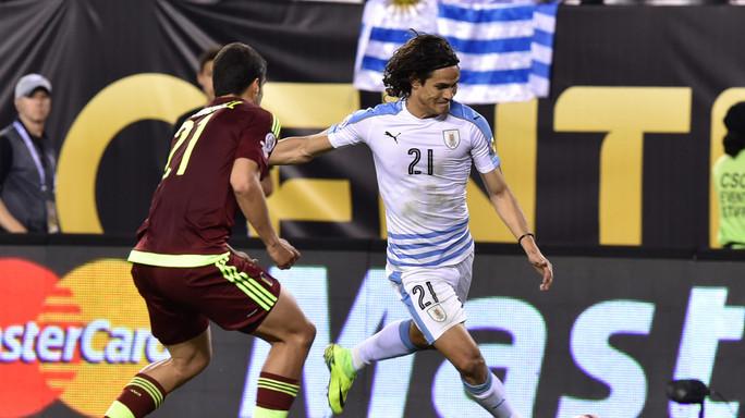 Argentina fermata sul pari, Uruguay in testa
