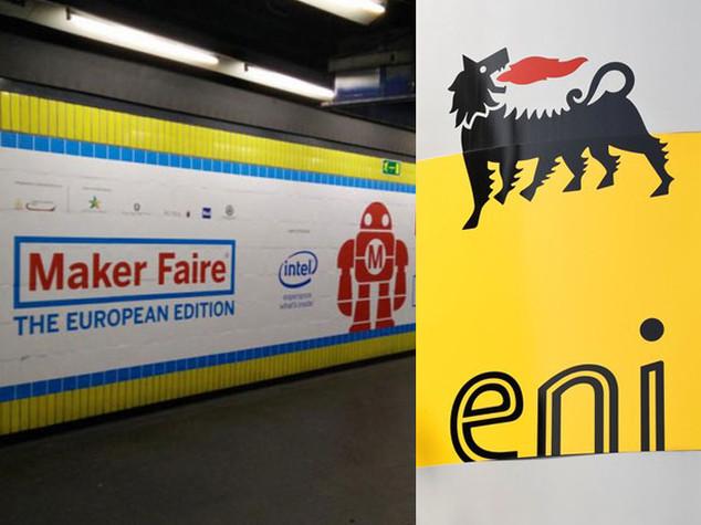 Eni: con Maker Faire Rome per innovazione tecnologica nel solare