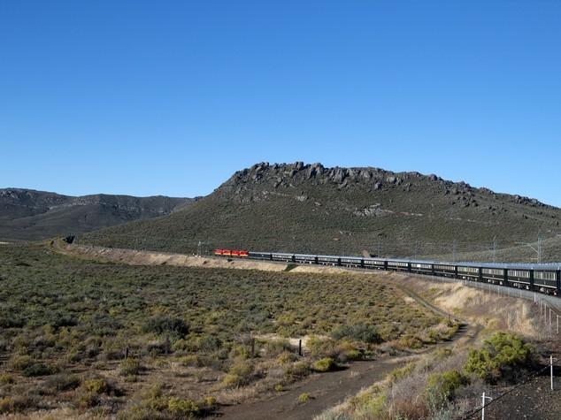 Africa: cura del ferro, da Marocco a Tanzania scommessa sui treni