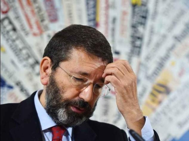 Mafia Capitale, Marino consegna documenti a pm