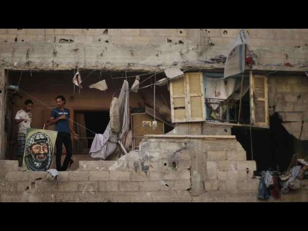 Israele-Hamas, venti di guerra Ancora raid, 76 vittime -Video