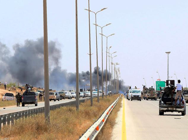 Sirte, l'olandese Jeroen Oerlemans ucciso da un cecchino