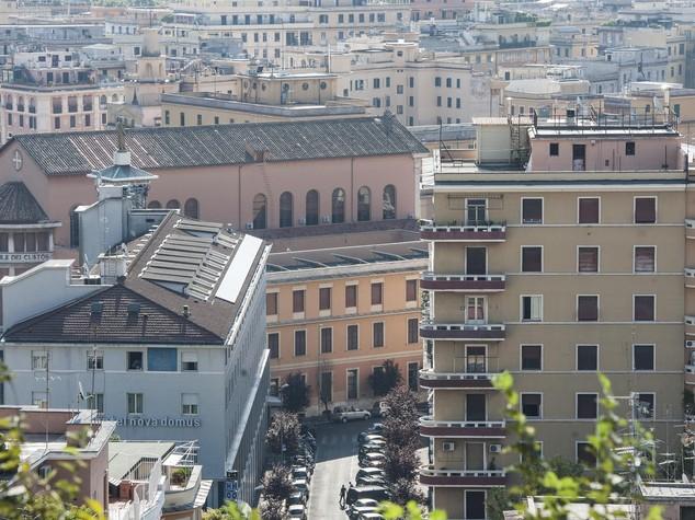 Domani sulle case degli italiani stangata da 51,6 miliardi