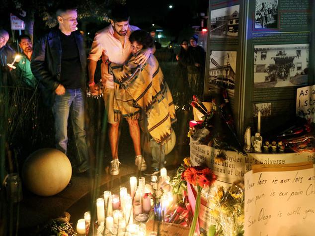 Da Austin a Pike, 50 anni di sparatorie in Usa