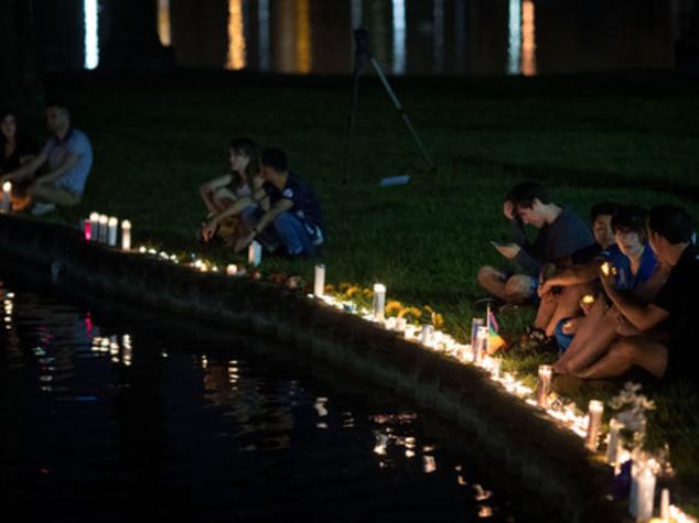 Orlando, peggiore sparatoria degli Usa