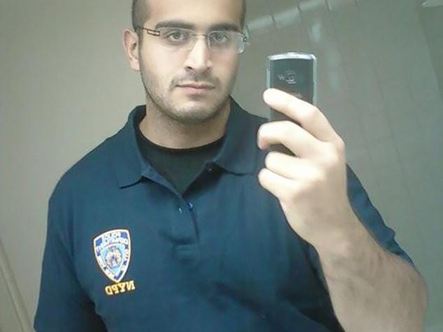 Strage Orlando, sms tra Mateen e la moglie durante il massacro