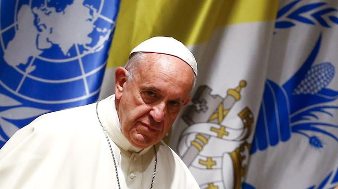 Le battaglie di Papa Francesco: corruzione Chiesa, pedofilia e Madonna superstar