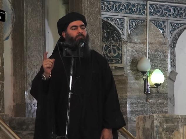 """Iraq: catturato stretto collaboratore del """"califfo"""" Al Baghdadi"""