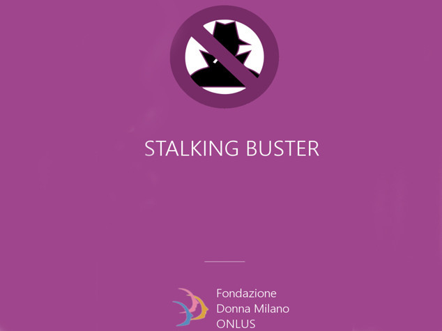 Violenza donne: ecco Stalking Buster, la nuova app anti aggressioni