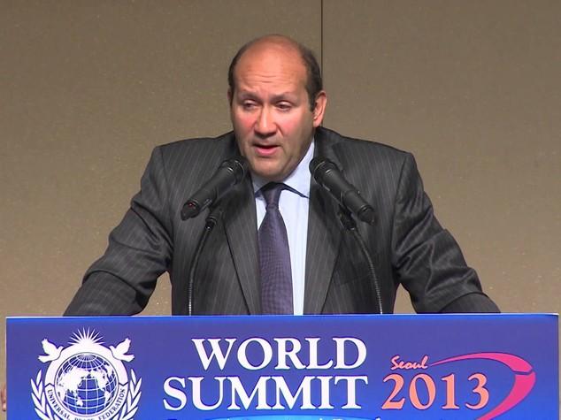 Italia-Egitto: Hesham Badr sara' nuovo ambasciatore a Roma