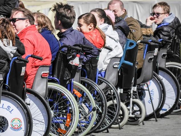 """""""Dopo di noi"""", via libera alla legge per i disabili"""