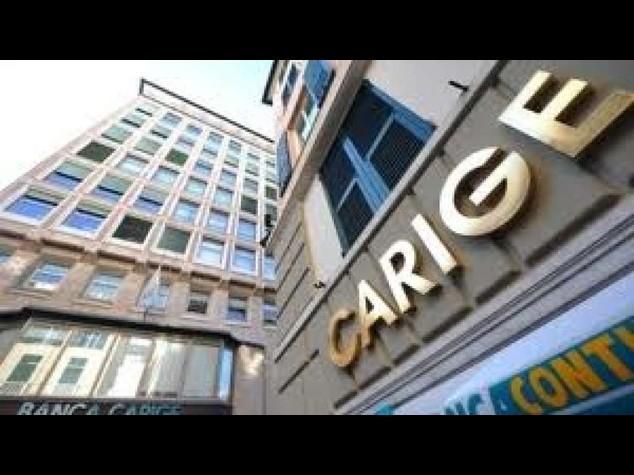 Carige: concluso con successo l'aumento di capitale