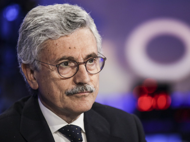 "D'Alema ""referendum? Votero' no"""