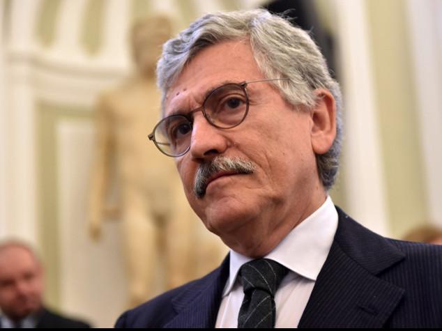 "Referendum, D'Alema ""con 'no' Renzi meno arrogante"""