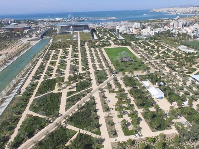 Impregilo: Atene capitale della cultura con il 'Niarchos Center'