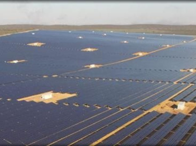 TerniEnergia to build solar energy plant in Zambia