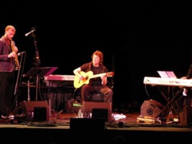 Steve Hackett, dai Genesis all'acustica, 4 date in Italia