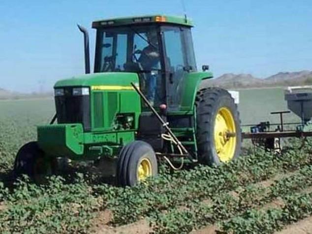 Lavoro: Martina, 53mila nuovi occupati in agricoltura e' successo