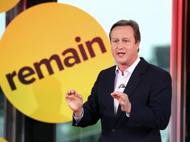 Brexit: Cameron, Gran Bretagna corre il rischio di isolarsi
