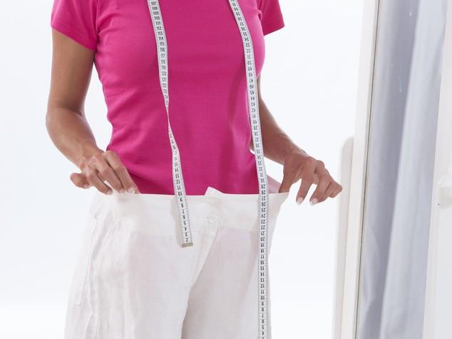 Diabete: grande perdita peso fa bene al cuore anche se recuperata