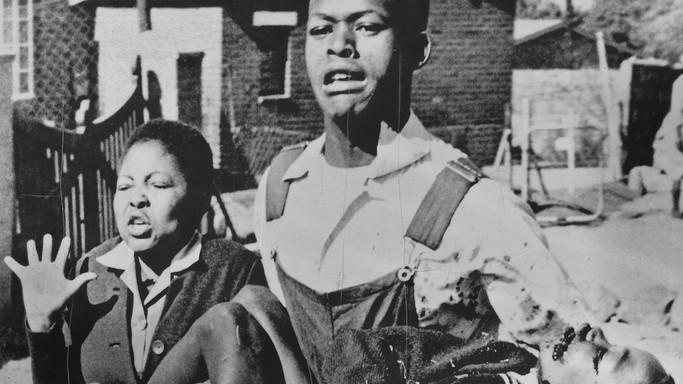 Sudafrica: 40 anni fa massacro Soweto, fu l'inizio della fine dell'Apartheid - FOTO