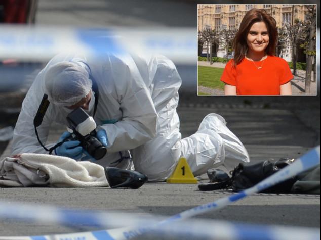 Sangue sul referendum, uccisa deputata anti-Brexit