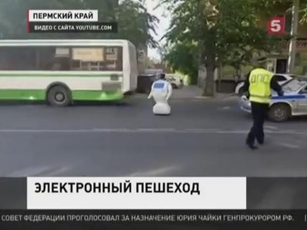 Si chiama Prombot, ed è il primo robot fuggito da un laboratorio