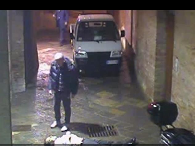Suicidio David Rossi: in un video la morte del dirigente Mps