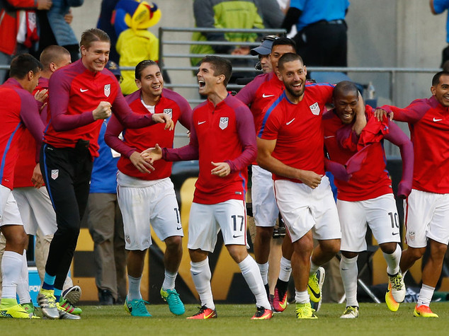 Coppa America, Usa in semifinale, 2-1 all'Ecuador