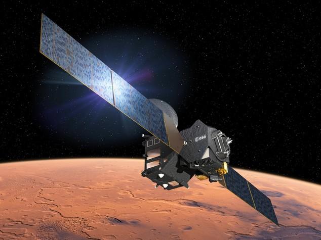 Renzi, la missione Marte la criticano quelli che 'il rigore lo tiravo meglio'