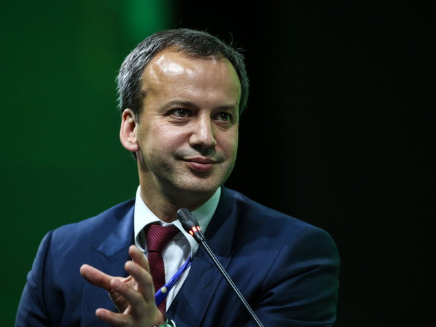 Russia: Dvorkovich, Italy is a strategic country for Moscow