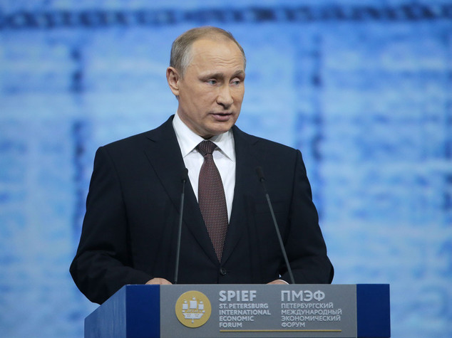 Russia-Cina: energia e trasporti, possibili accordi visita Putin