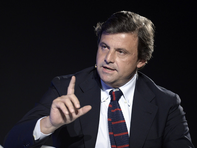 Business with Russia improving, says Italian minister