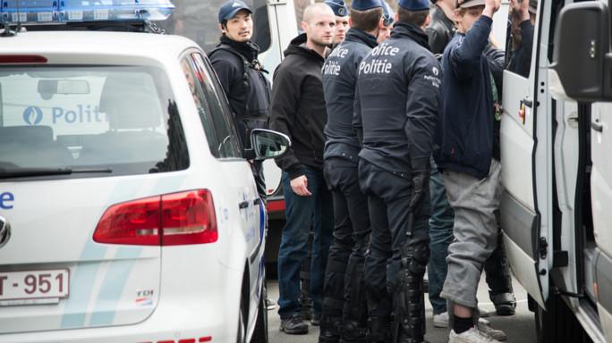 Paura a Bruxelles, ma l'allarme bomba è falso