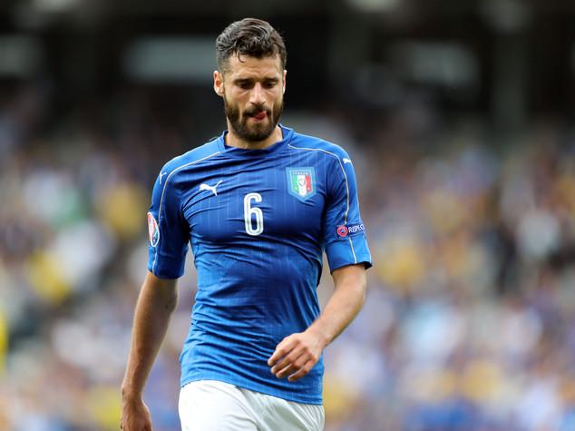 """Inter, Ausilio """"Trattiamo Candreva non Gabbiadini"""""""