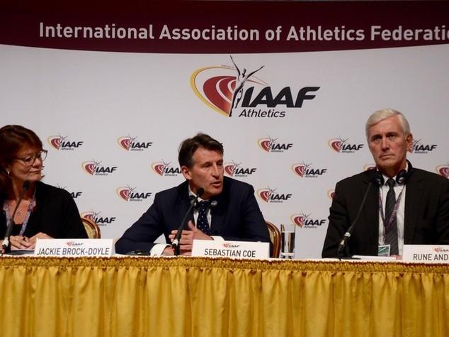 Gaffe Iaaf, ispettori al Quirinale per test doping; cacciati