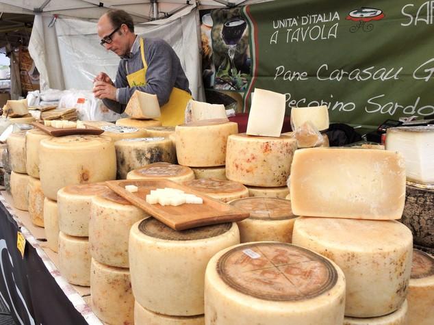"Alimentare: Afidop, ""Patto Alghero"" per tutela formaggi Dop"