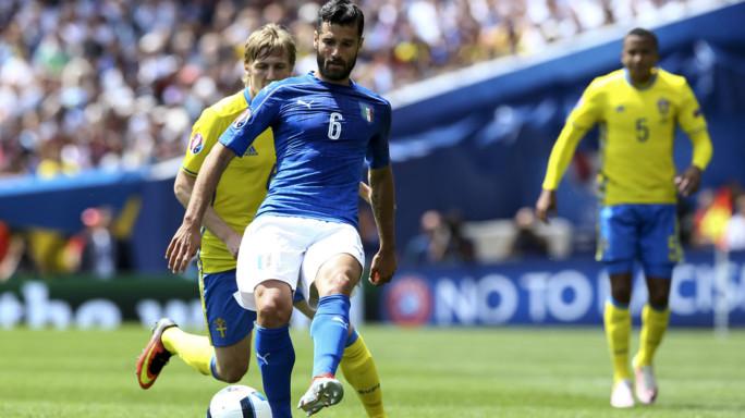 Candreva è dell'Inter. L'ex laziale: ho sempre voluto i nerazzurri