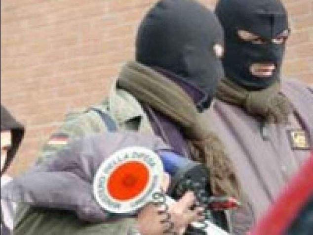 'Ndrangheta: biltz dei Ros a Milano, 40 arresti