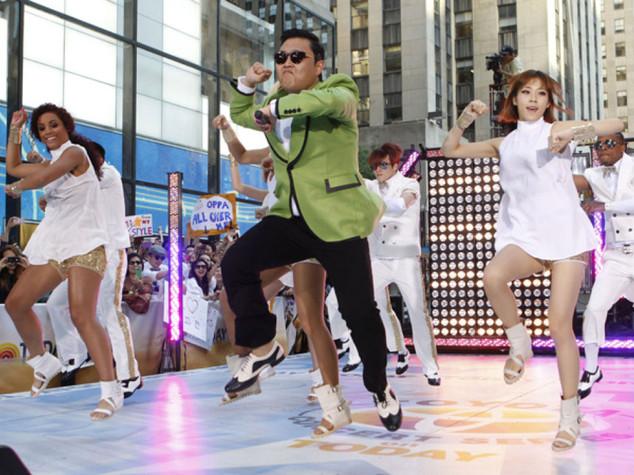 Cina: bambina si sveglia dal coma con il Gangnam Style