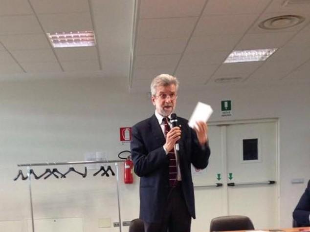 Damiano, voto e' politico e negativo per il Pd