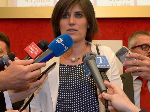 Torino: con Appendino M5S espugna roccaforte Pd