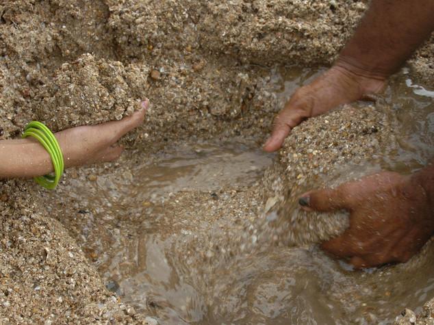 Angola: ricerca diamanti, in concessione 400 km2 nella Malanje