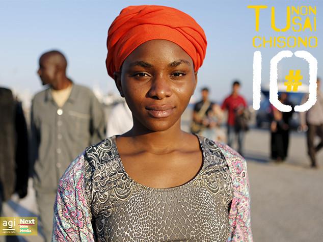 #TuNonSaiChiSonoIo, video Agi-Next New Media su storie migranti