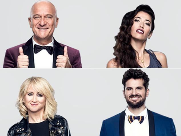Italia's Got Talent: al via a Roma i casting della nuova edizione