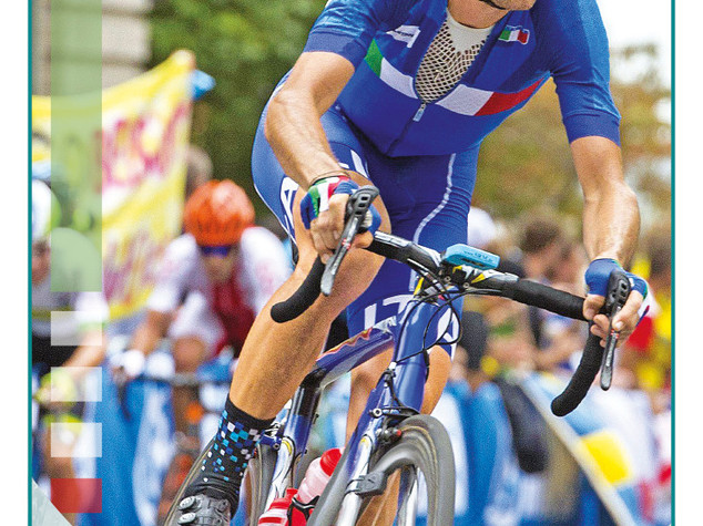 Pantano vince 15.ma tappa Tour, Froome resta in giallo