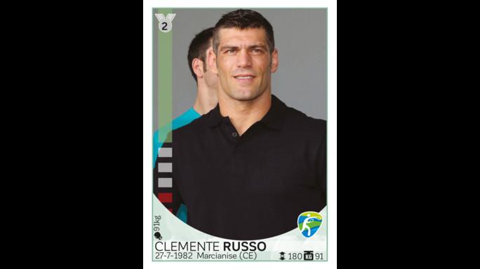 """Boxe, Clemente Russo """"obiettivo è la medaglia d'oro"""""""